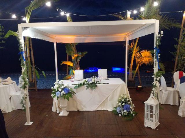 Il matrimonio di Daniele e Mariella a Barcellona Pozzo di Gotto, Messina 6