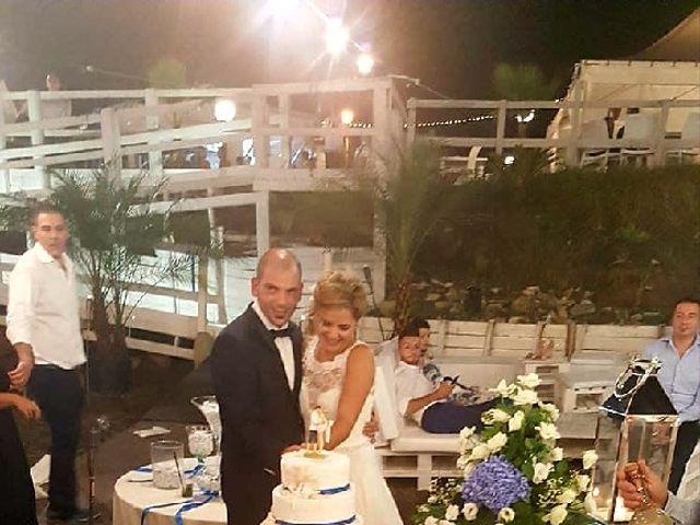 Il matrimonio di Daniele e Mariella a Barcellona Pozzo di Gotto, Messina 7