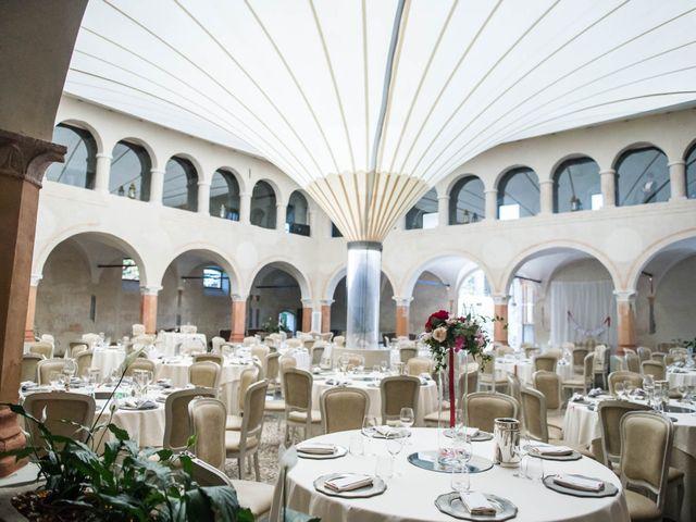 Il matrimonio di Fabio e Emilie a Bergamo, Bergamo 3