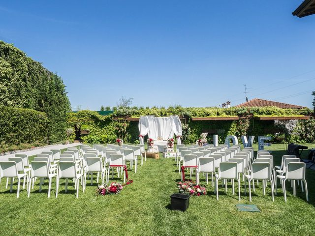 Il matrimonio di Fabio e Emilie a Bergamo, Bergamo 4