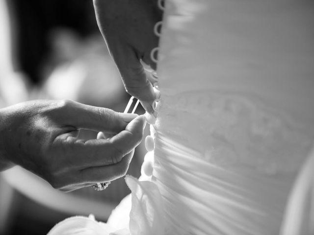 Il matrimonio di Fabio e Emilie a Bergamo, Bergamo 8