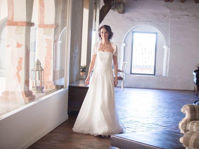 Il matrimonio di Fabio e Emilie a Bergamo, Bergamo 10
