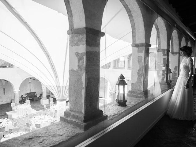 Il matrimonio di Fabio e Emilie a Bergamo, Bergamo 11