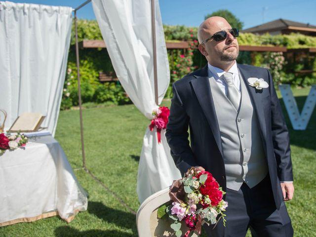 Il matrimonio di Fabio e Emilie a Bergamo, Bergamo 14