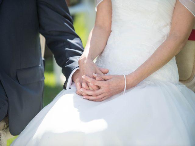 Il matrimonio di Fabio e Emilie a Bergamo, Bergamo 17
