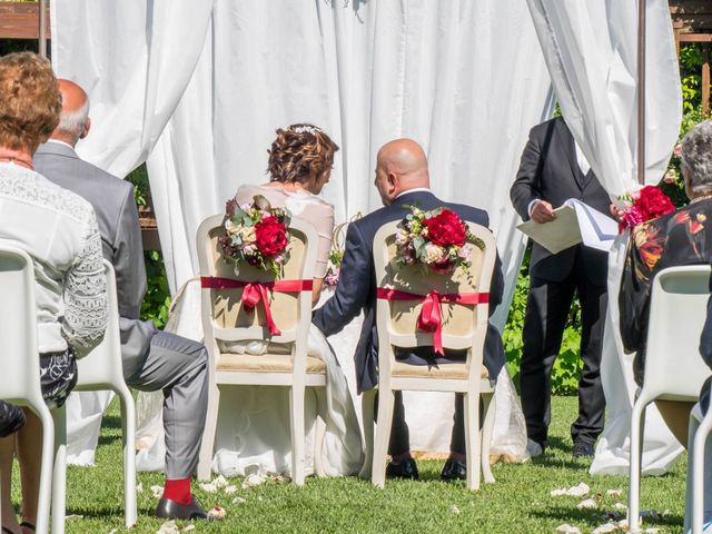 Il matrimonio di Fabio e Emilie a Bergamo, Bergamo 18