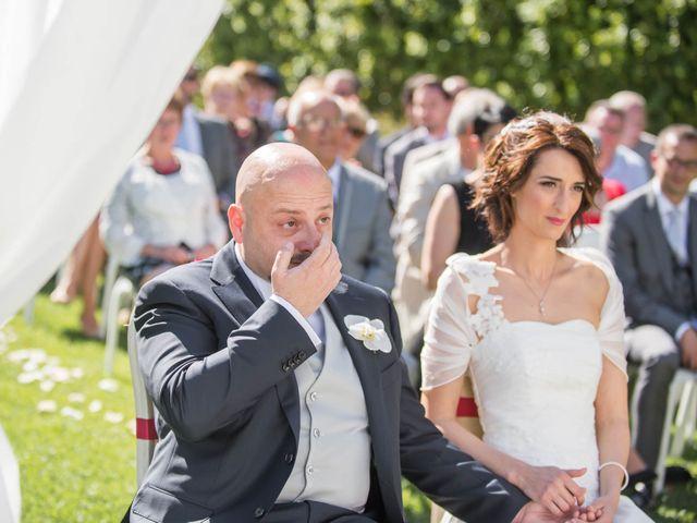 Il matrimonio di Fabio e Emilie a Bergamo, Bergamo 19