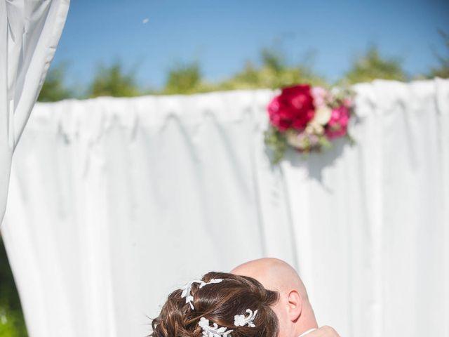 Il matrimonio di Fabio e Emilie a Bergamo, Bergamo 22