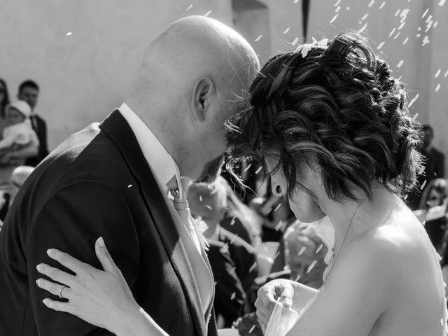 Il matrimonio di Fabio e Emilie a Bergamo, Bergamo 23