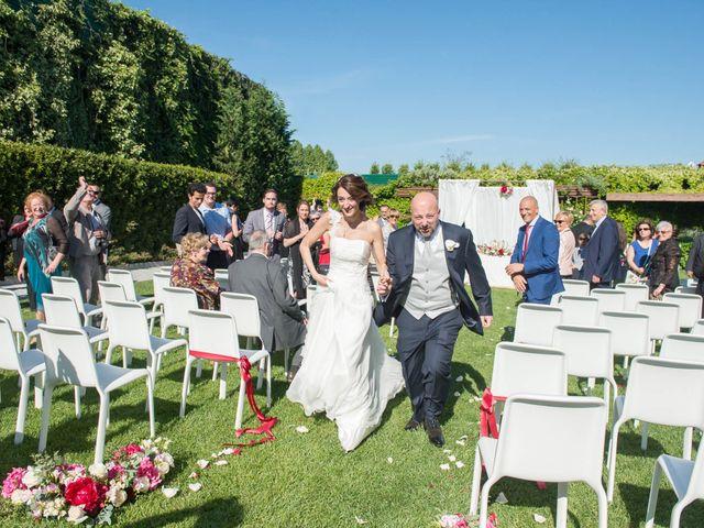 Il matrimonio di Fabio e Emilie a Bergamo, Bergamo 24