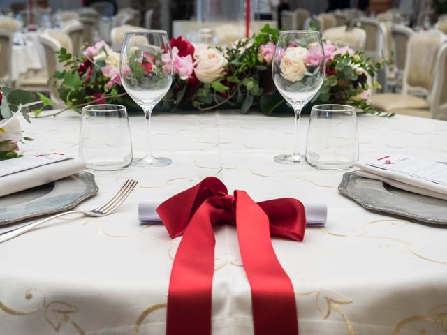 Il matrimonio di Fabio e Emilie a Bergamo, Bergamo 26