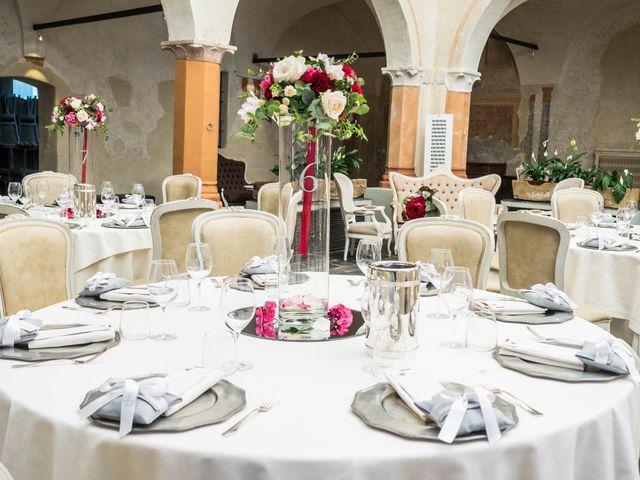 Il matrimonio di Fabio e Emilie a Bergamo, Bergamo 27