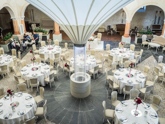 Il matrimonio di Fabio e Emilie a Bergamo, Bergamo 29
