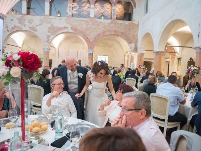 Il matrimonio di Fabio e Emilie a Bergamo, Bergamo 32