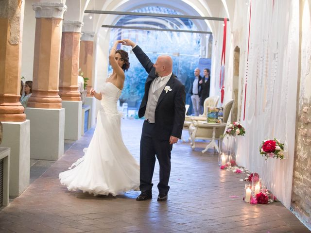 Il matrimonio di Fabio e Emilie a Bergamo, Bergamo 34