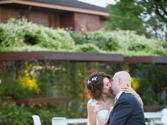 Il matrimonio di Fabio e Emilie a Bergamo, Bergamo 2