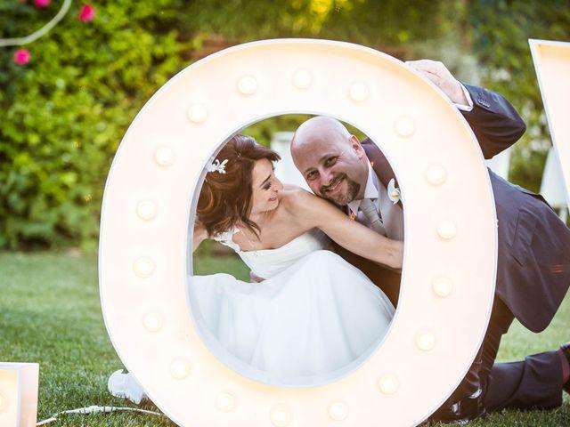 Il matrimonio di Fabio e Emilie a Bergamo, Bergamo 35