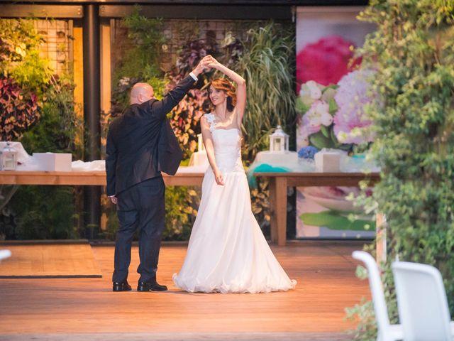 Il matrimonio di Fabio e Emilie a Bergamo, Bergamo 36