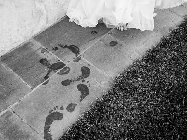 Il matrimonio di Fabio e Emilie a Bergamo, Bergamo 37
