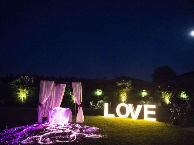 Il matrimonio di Fabio e Emilie a Bergamo, Bergamo 39