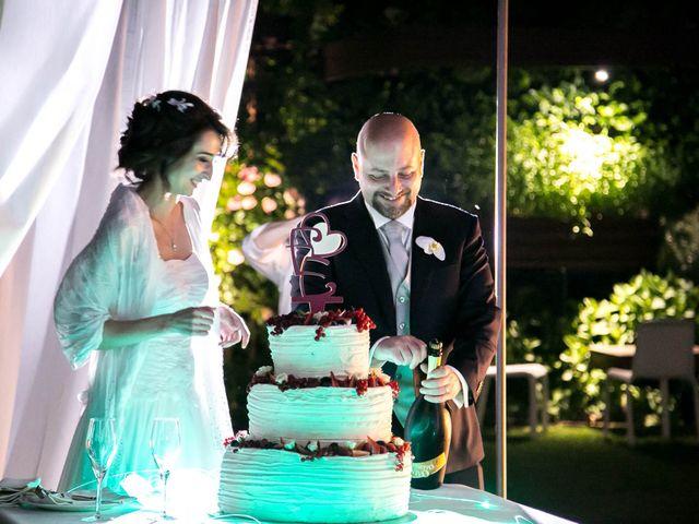 Il matrimonio di Fabio e Emilie a Bergamo, Bergamo 42