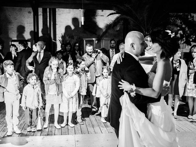 Il matrimonio di Fabio e Emilie a Bergamo, Bergamo 43