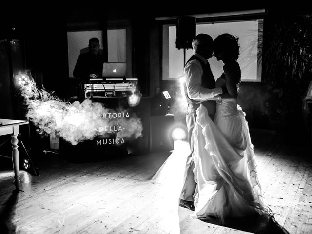 Il matrimonio di Fabio e Emilie a Bergamo, Bergamo 45