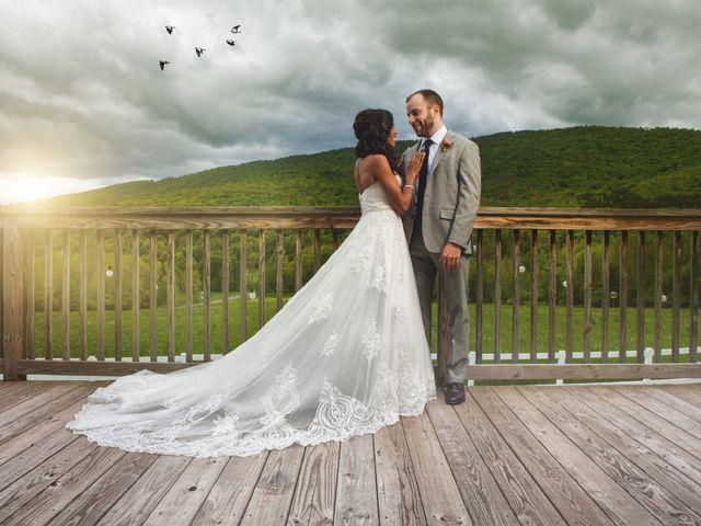Il matrimonio di Jonathan e Allison a Reggio di Calabria, Reggio Calabria 17