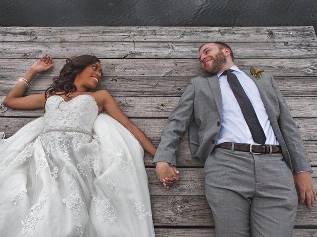 Il matrimonio di Jonathan e Allison a Reggio di Calabria, Reggio Calabria 20