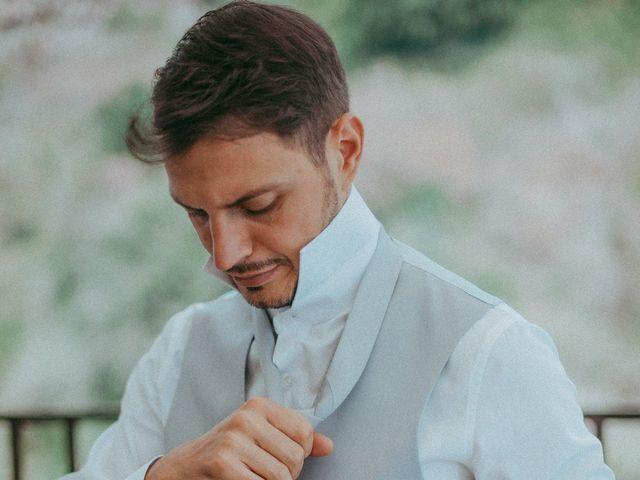 Il matrimonio di Mario e Mery a Napoli, Napoli 5