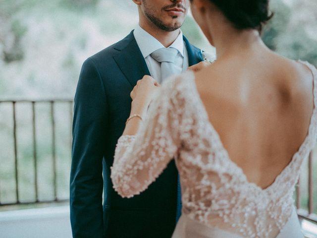 Il matrimonio di Mario e Mery a Napoli, Napoli 6