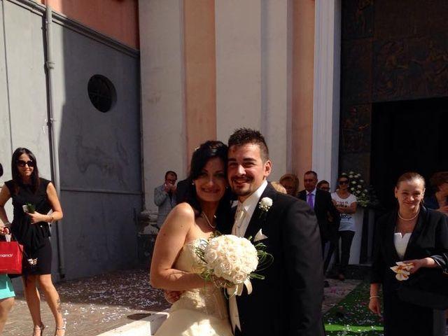 Il matrimonio di Marianna e Marco a Recale, Caserta 2