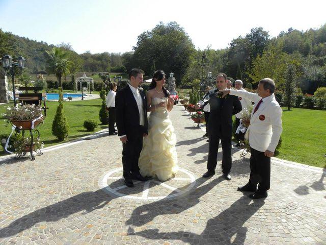 Il matrimonio di Marianna e Marco a Recale, Caserta 8