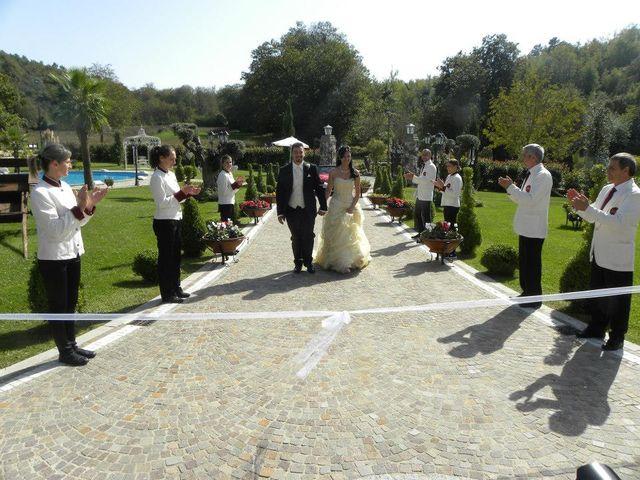 Il matrimonio di Marianna e Marco a Recale, Caserta 10