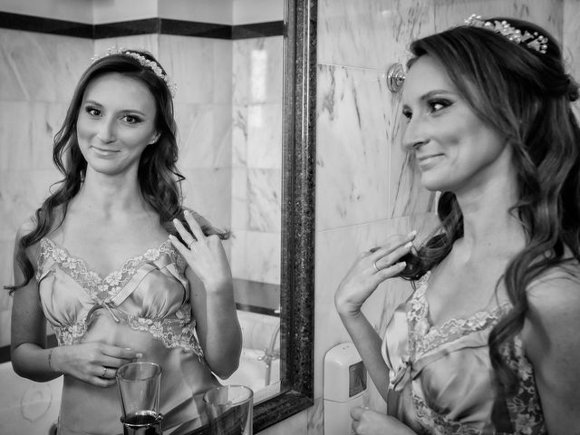 Il matrimonio di Ivan e Nicoletta a Roma, Roma 9