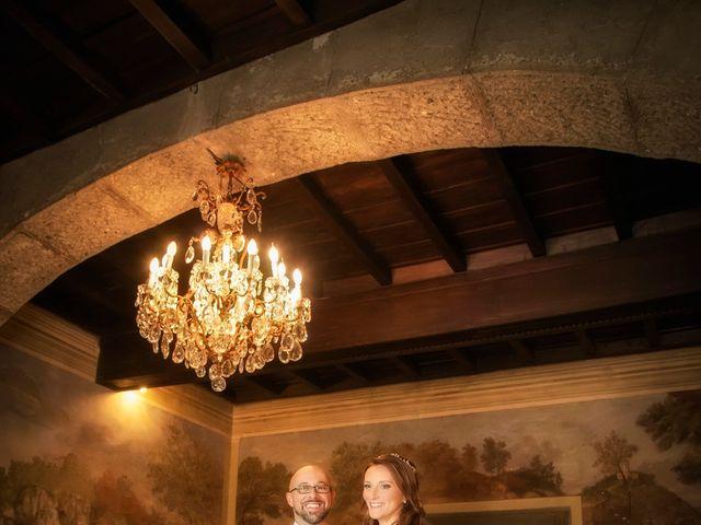 Il matrimonio di Ivan e Nicoletta a Roma, Roma 17
