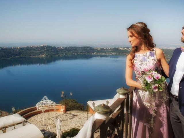 Il matrimonio di Ivan e Nicoletta a Roma, Roma 20