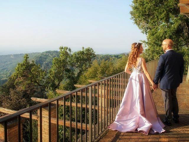 Il matrimonio di Ivan e Nicoletta a Roma, Roma 21