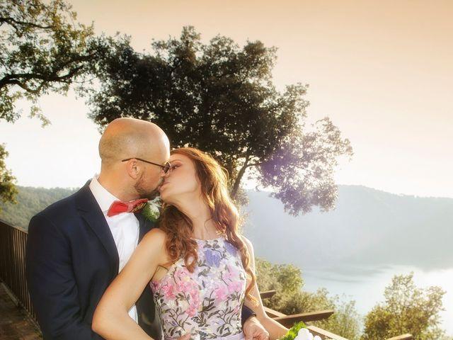 Il matrimonio di Ivan e Nicoletta a Roma, Roma 22