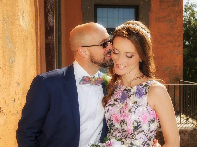 Il matrimonio di Ivan e Nicoletta a Roma, Roma 23