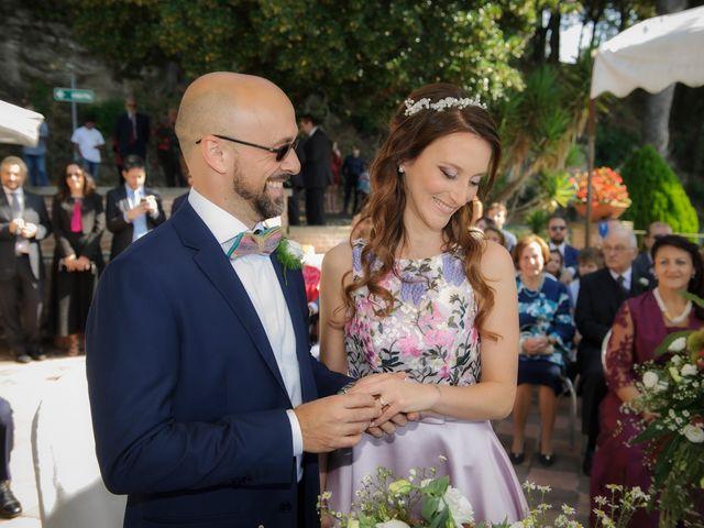 Il matrimonio di Ivan e Nicoletta a Roma, Roma 26