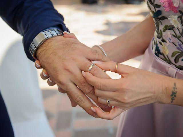Il matrimonio di Ivan e Nicoletta a Roma, Roma 28