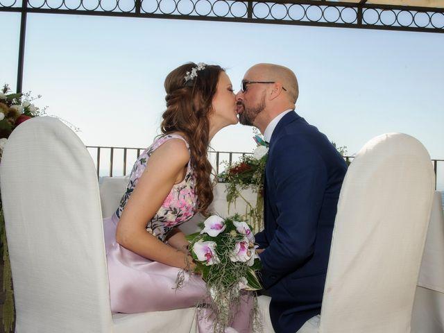 Il matrimonio di Ivan e Nicoletta a Roma, Roma 29