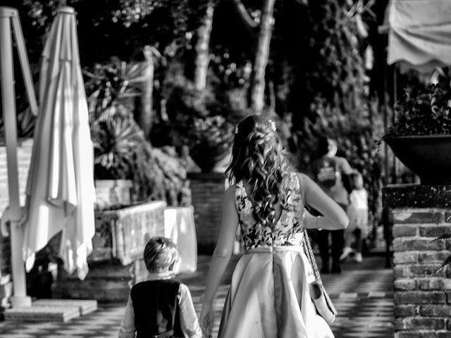Il matrimonio di Ivan e Nicoletta a Roma, Roma 34