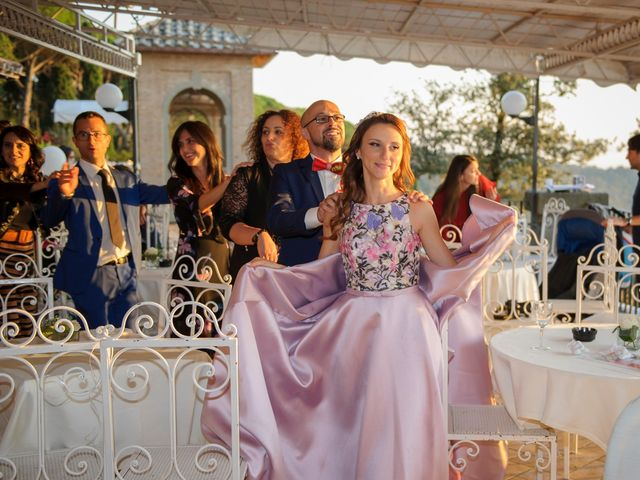 Il matrimonio di Ivan e Nicoletta a Roma, Roma 36