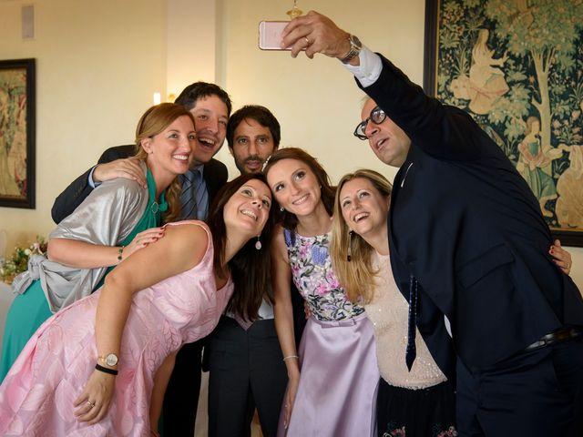 Il matrimonio di Ivan e Nicoletta a Roma, Roma 37