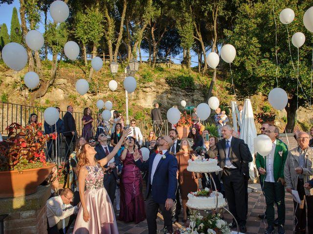 Il matrimonio di Ivan e Nicoletta a Roma, Roma 40
