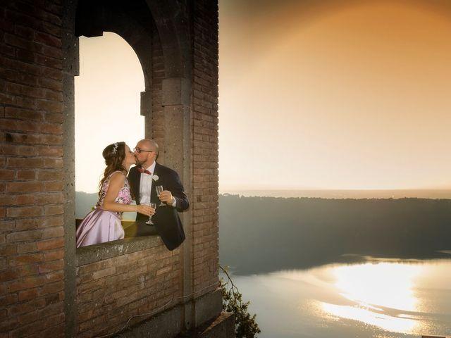 Il matrimonio di Ivan e Nicoletta a Roma, Roma 41