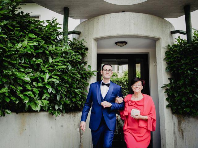 Il matrimonio di Marco e Ilenia a Mondovì, Cuneo 8