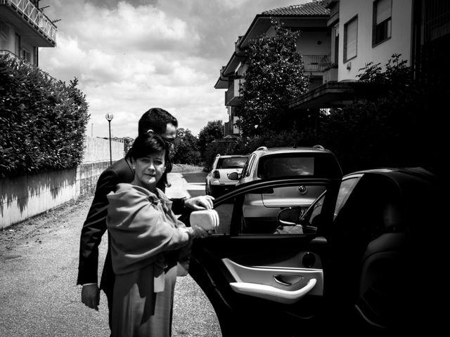 Il matrimonio di Marco e Ilenia a Mondovì, Cuneo 9